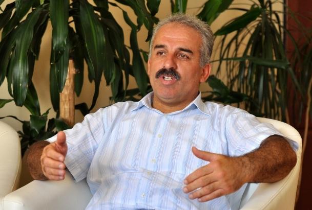 Ankara İtfaiye Daire Başkanı görevden alındı