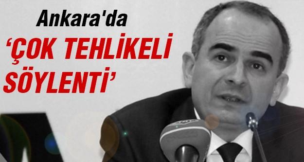 Ankara'da bu konuşuluyor!