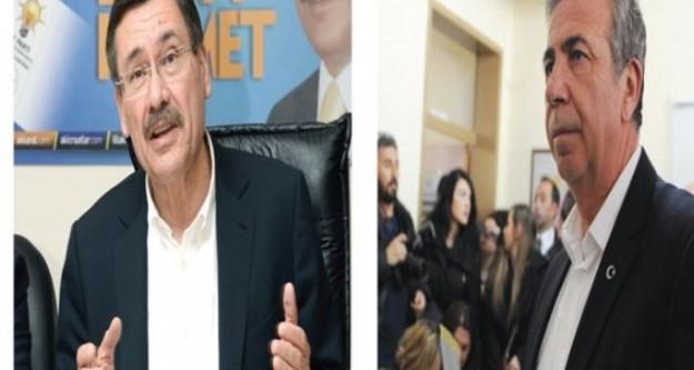 Ankara'da CHP AK Partiyi yakaladı