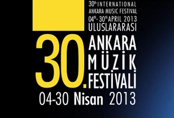 Ankara'nın müzik festivali 30 yaşında