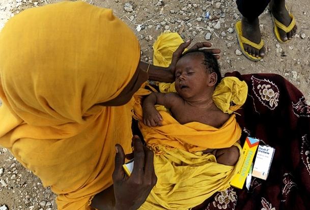 Annelik, Afrika'da daha zor