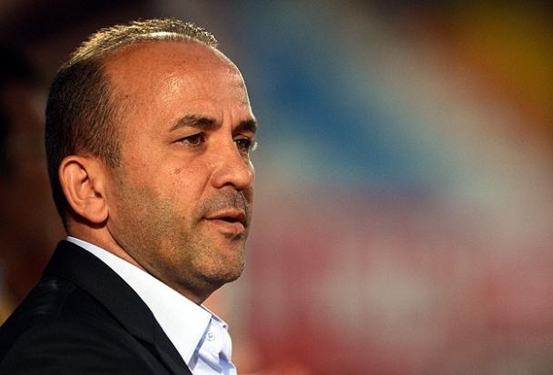 Antalyaspor Teknik Direktörü Özdilek istifa etti
