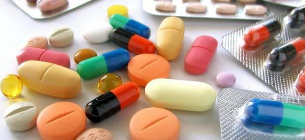 Antibiyotiklere Dikkat!