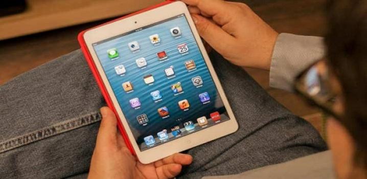 Apple 'dan Bir Yenilik Daha...