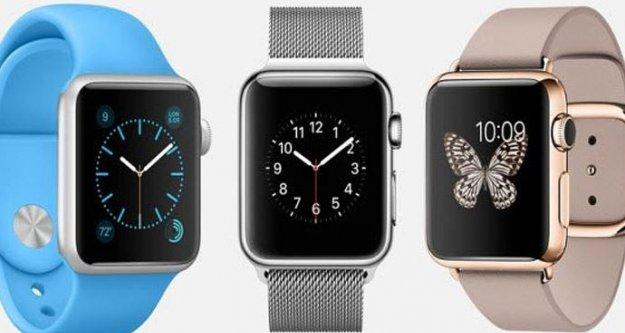 Apple Watch'un çıkış tarihi netleşti!