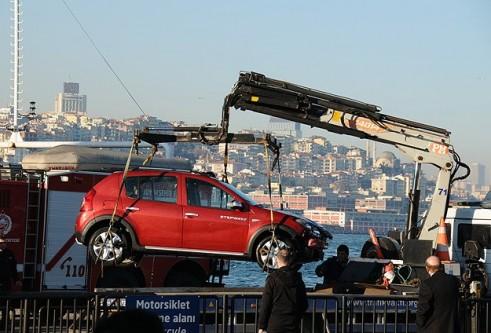 Arabalı vapur kazasında serbest bırakılmalara itiraz!