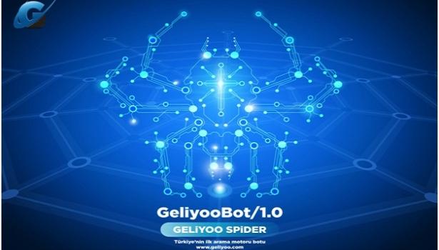 Arama motoru Geliyoo'dan yeni bir teknoloji