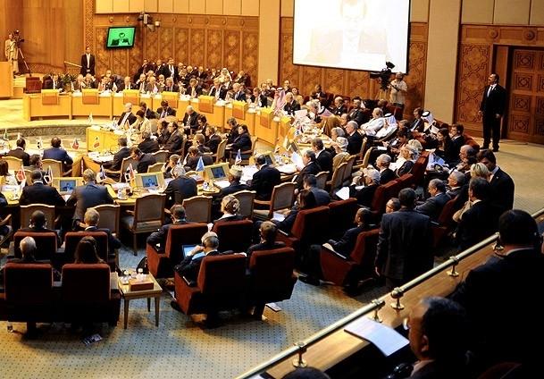 Arap Birliği Kahire'de toplanacak