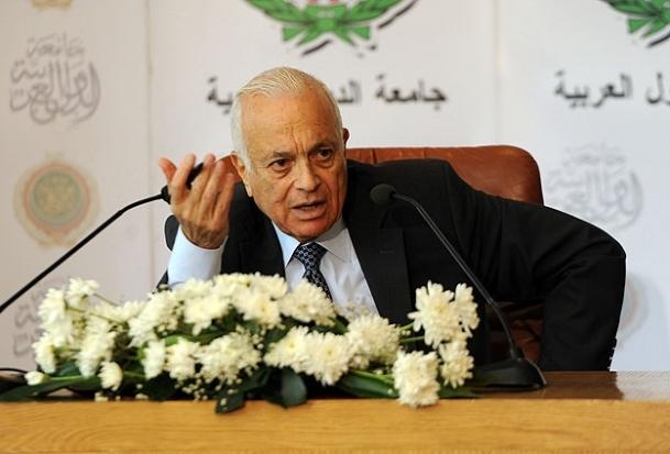 Arap Birliği'nden Hizbullah'a çağrı