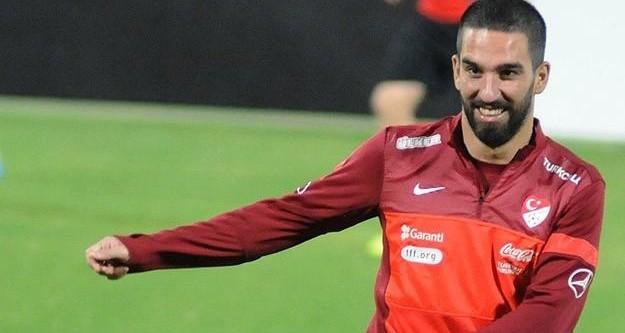 Arda'dan Kral Kupası'nda iki gol