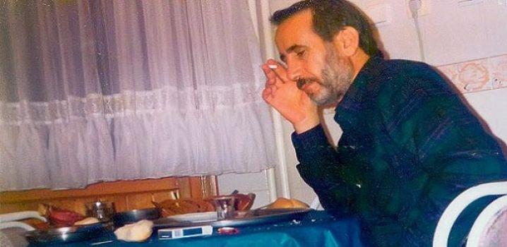 Arif Doğan: 'Yeşil' Siroz Oldu İstanbul'da Yaşıyor