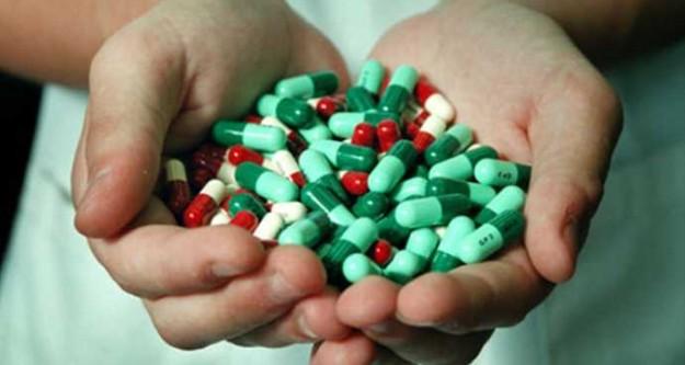 Artık tam etkili antibiyotik yok!