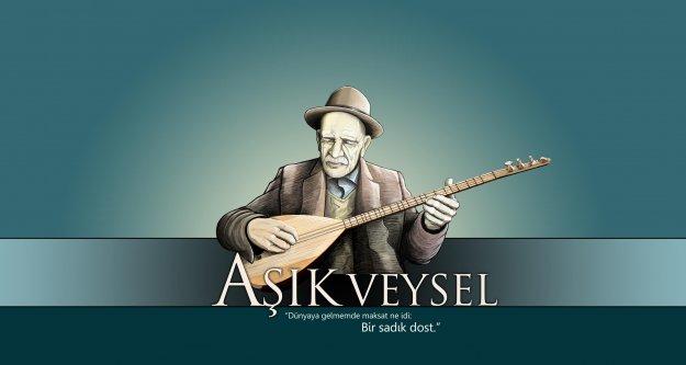 Aşık Veysel'in Yaşamı Müzikal Oldu