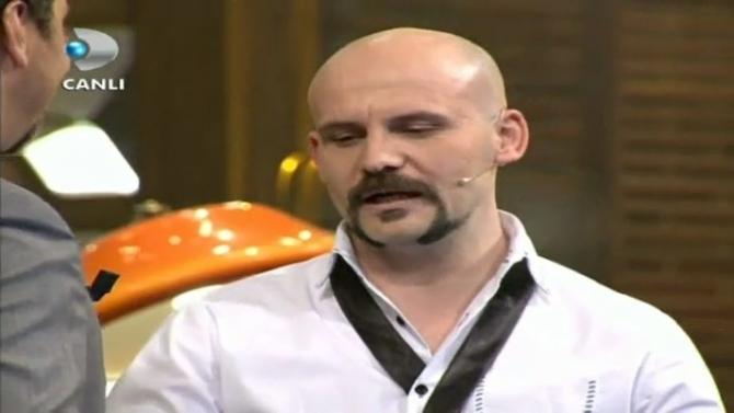 Atalay Demirci Beyaz'ı Fena Bozdu (Beyaz Show)
