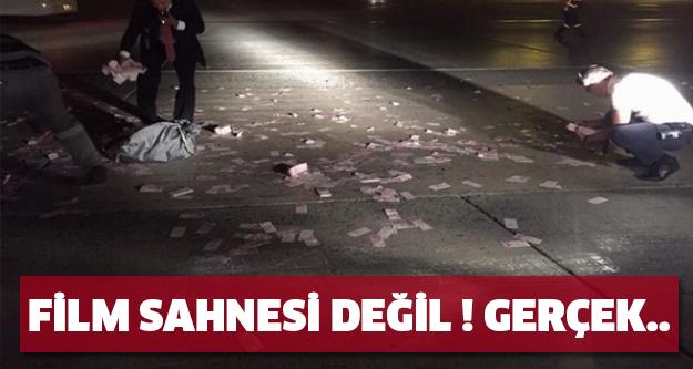 Atatürk Havalimanı'nda ilgin olay!
