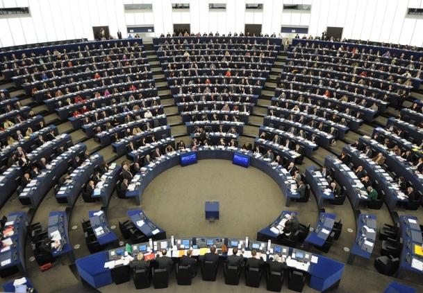 Avrupa Parlamentosunda Türkiye raporu görüşüldü