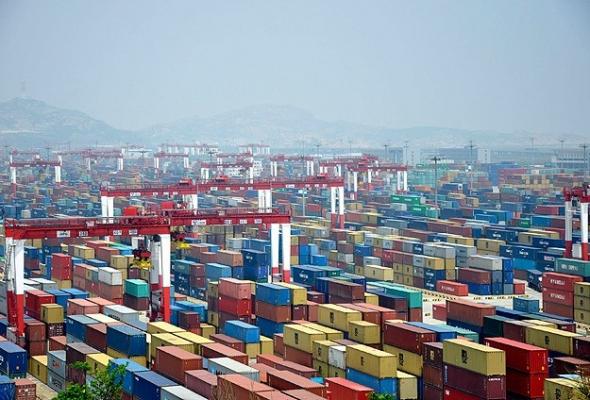 Avrupa ve Çin arasındaki ticari rekabet artıyor