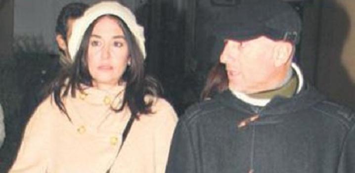 Ayşe Tolga ile Marsel Eskinazi Boşandı