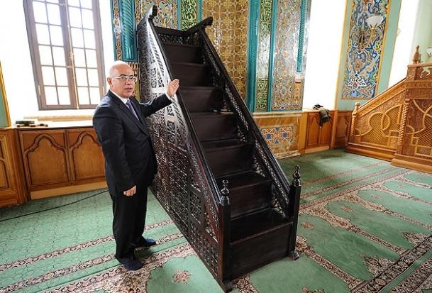 Azerbaycan halkının Nuri Paşa'ya vefası