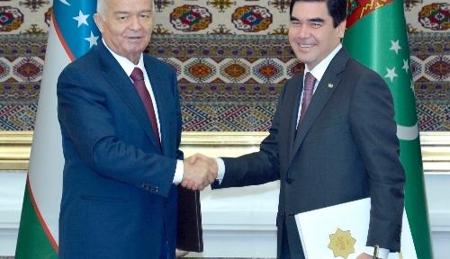 Bakü-Tiflis-Kars ulaşım projesine Orta Asya'dan büyük ilgi