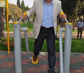 Balıkesir Belediye Başkanı Ok: Adalet yerini buldu