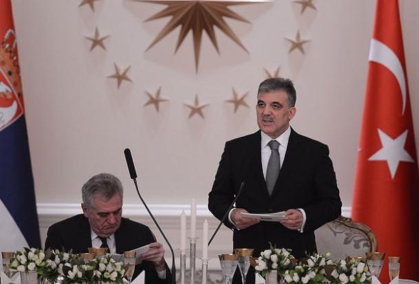 Balkanlar barış yarımadası olmalı