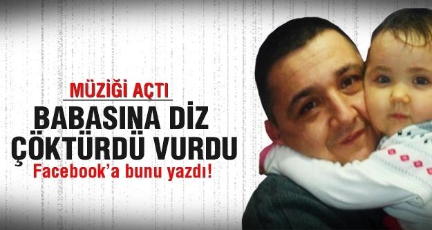Bartın'da kan donduran cinayet!
