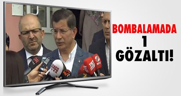 Başbakan Ahmet Davutoğlu açıkladı!