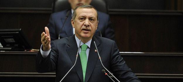 Başbakan Erdoğan AK Parti Grup Toplantısı'nda konuşuyor