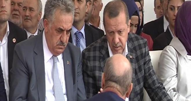 Başbakan Erdoğan Rize Valisine çıkıştı!