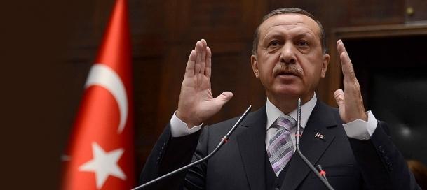 Başbakan Erdoğan'dan Kılıçdaroğlu'na şarkı sözüyle cevap
