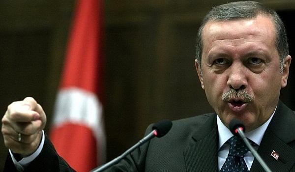 Başbakan Erdoğan'dan sert açıklamalar