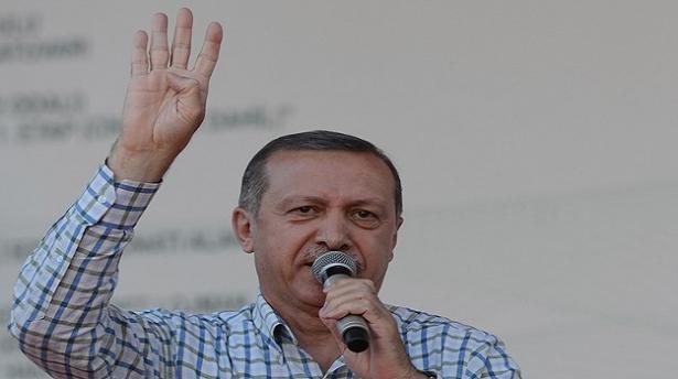 Başbakan: 'Sandık demokrasinin namusudur'