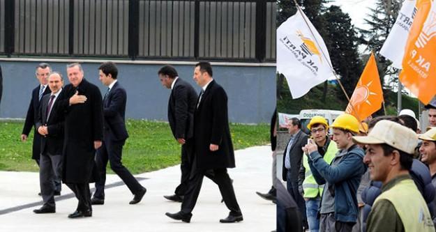 Başbakan'a Osmanlı seslenişi!