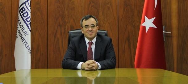 BDDK Başkanı AA Finans Masası'na konuk olacak