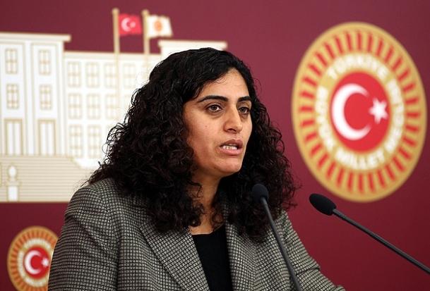 BDP'li Tuncel'e ''tokat'' cezası