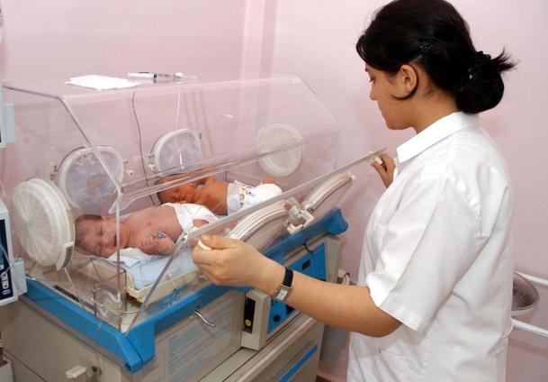 Bebeklerde yüksek ateşe dikkat