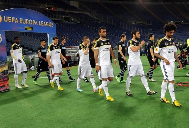 Benfica maçına Sırp hakem