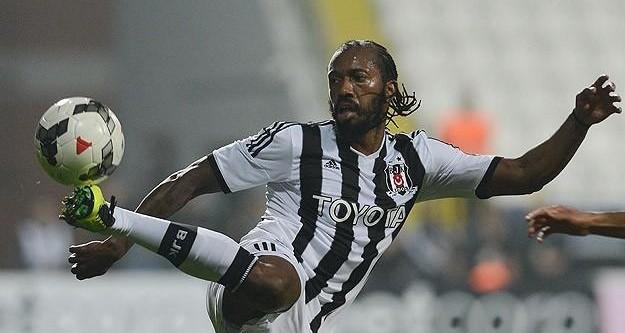 Beşiktaş'ta Fernandes'e para cezası