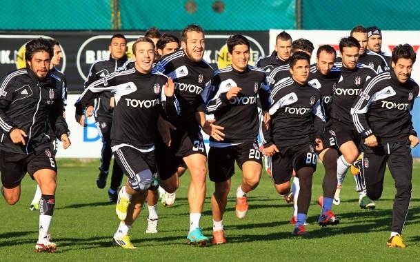 Beşiktaş 3 puanla başlamak istiyor