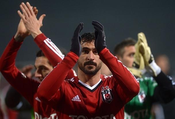 Beşiktaş Antalya'dakamp yapacak