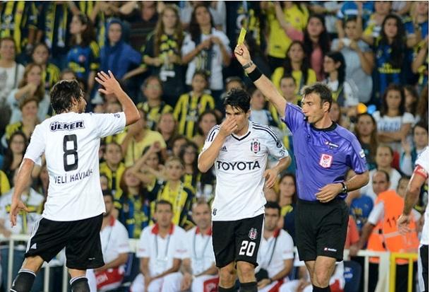 Beşiktaş kartlara abone