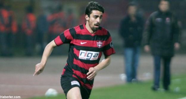 Beşiktaş'da Turgut Doğan Şahin seferi