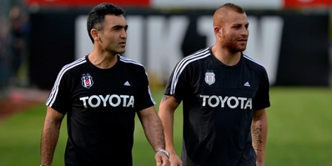 Beşiktaş'ta Gökhan Töre sürprizi!