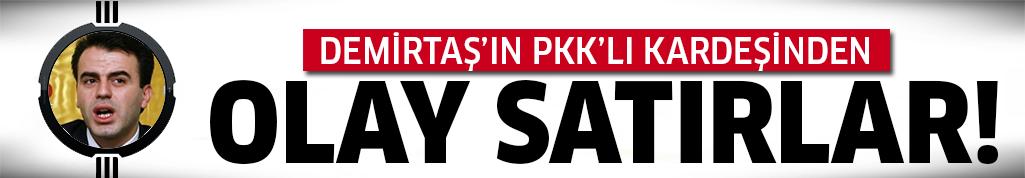 Nurettin Demirtaş'tan skandal!