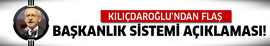 Kılıçdaroğlu'ndan zehir zemberek açıklama!