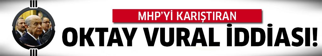 MHP bu iddiayla çalkalanıyor!