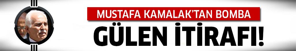 Şok eden Gülen itirafı!