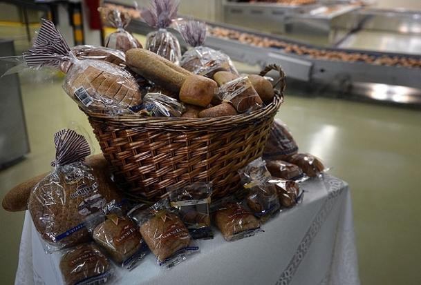 Beyaz ekmeğe alternatif 2 yeni ürün