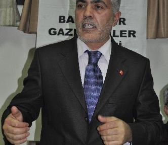 BGC: Balıkesir Belediyesi'ni ayrımcılıktan vazgeçmeye çağırıyoruz
